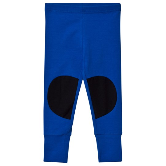 Papu Patch Leggings Vivid Blue Vivid Blue
