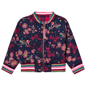 Image of Le Big Reversible Gemma Bomber Jacket 98-104 (4 years) (2743791511)