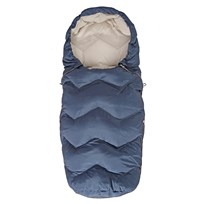 Voksi Design By Voksi Northern Lights Blue Stroller Bag 2017/2018 Blue