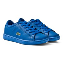 Lacoste Carnaby Evo 317 5 SPC Trainers Blue Blue
