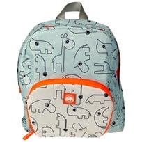 Done by Deer Backpack Blue Blue