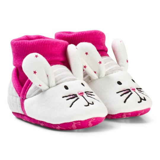 3edfbf6a856 Tom Joule - Bunny Slippers - Babyshop.com