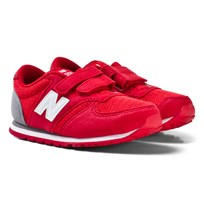 New Balance KE420ED Red/Grey RED/GREY (766)