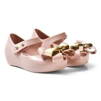 Mini Melissa Mini Ultragirl Sweet IV Pink Baby Pink