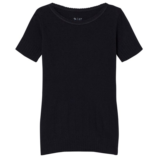 Noa Noa Miniature T-shirt,short Sleeve Black Black