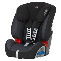 Britax Multi-Tech II Steel Grey Grey