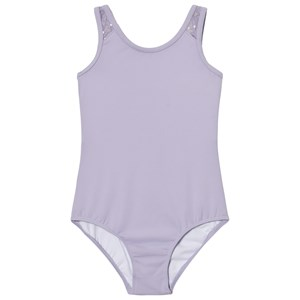 Image of Mirella Lilac Sequin Butterfly Tulle Back Leotard 2-4 years (2743738911)