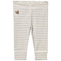 Emile et Ida Striped Leggings Raye