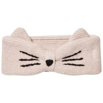Emile et Ida Cat Headband Rose Mønstret