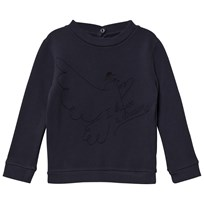 Emile et Ida I Have A Dream Sweater Orage Orage (Dream)