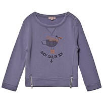 Emile et Ida Sailor Boy Sweater Indigo Indigo (Sailor Boy)