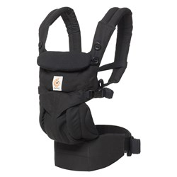 Ergobaby Omni 360 All-In-One Baby Carrier Black