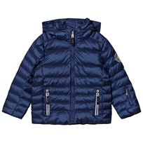 Bogner Navy Jano Down Jacket 417