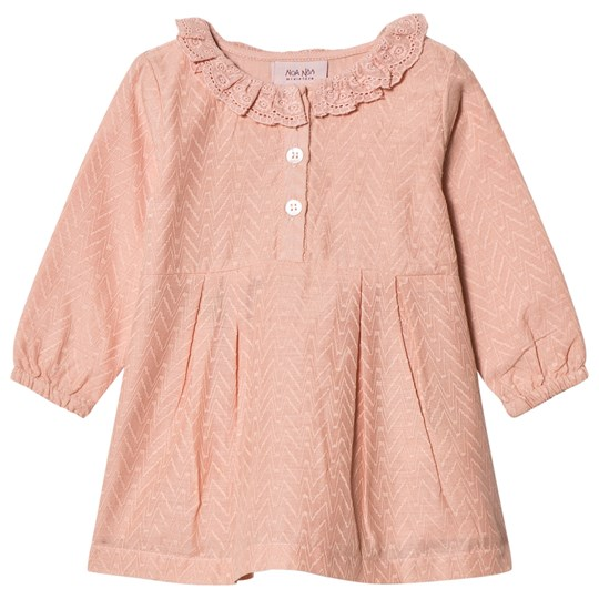 Noa Noa Miniature Olga Baby Dress Evening Sand Evening Sand