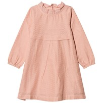 Noa Noa Miniature Olga Mini Dress Evening Sand Evening Sand