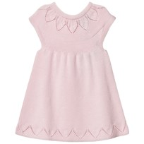 Lillelam Tilde Dress Pink Rosa