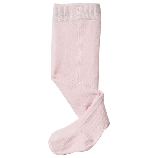 Lillelam Wool Tights Pink Rosa
