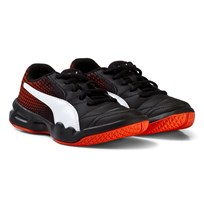 Puma Veloz Indoor Ng Jr Black Black