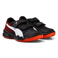 Puma Veloz Indoor Ng V Jr Black Black