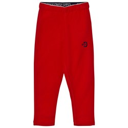 Didriksons Monte Kids Pants 2 Red