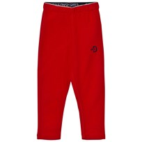 Didriksons Monte Kids Pants 2 Red Red