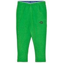 Didriksons Monte Kids Pants 2 Kryptonite Kryptonite