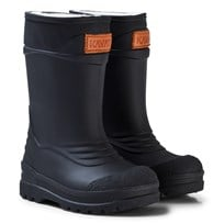 Kavat Pöl WP Wellies Black Black