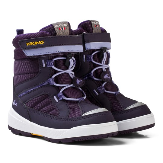 Viking Playtime GTX Purple/Lavender Purple/Lavender