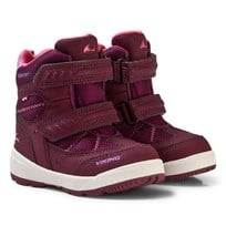 Viking Toasty II Gtx Boots Plum/Coral Plum/Coral