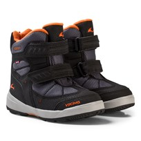 Viking Toasty II Gtx Boots Black/Orange Black/Orange