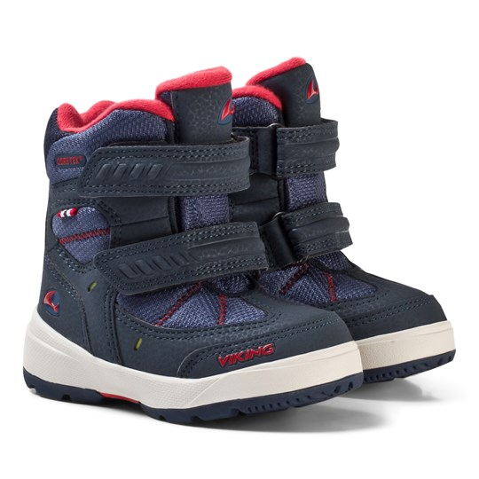 Viking Toasty II GTX Navy/Red Navy/Red