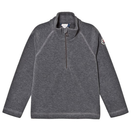 Moncler Maglia Sweater Grey Grey