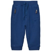 Burberry Mini Phill Sweat Pants Marine Blue Marine blue