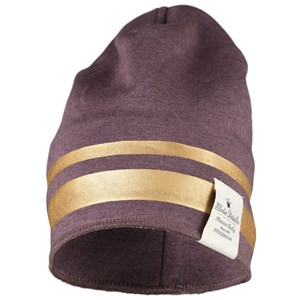 Image of Elodie Details Winter Beanie Gilded Plum 0-6 mdr (2872540001)