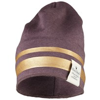 Elodie Details Winter Beanie Gilded Plum Purple