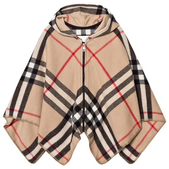 Burberry New Classic Check Vickie Vicky Cape New Classic