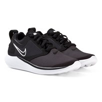 NIKE Black Junior Lunarsolo Running Trainers Black