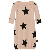 NUNUNU Star Sleep Sack Powder Pink Powder Pink
