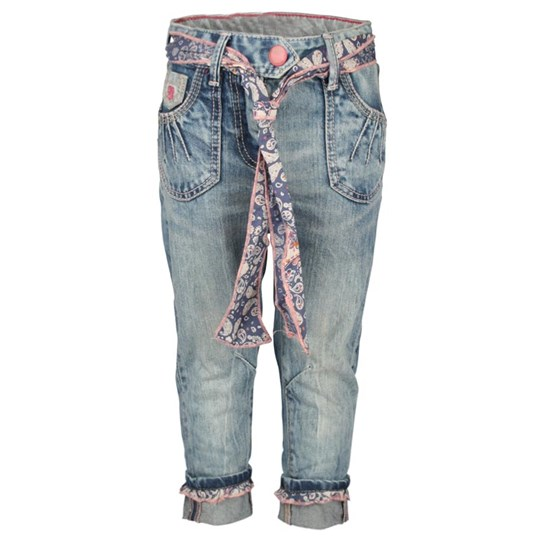 Mexx Girls Denim Blue
