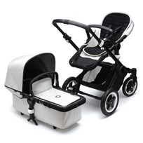 Bugaboo Buffalo Atelier Collection Complete - Limited Edition Beige