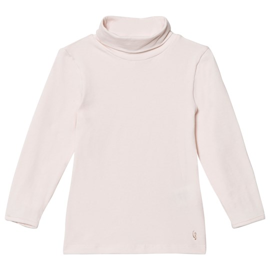Carrément Beau Polo Neck Off White 45L