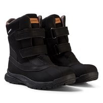 Kavat Svartvik WP Winter Boots Black Black