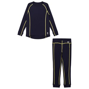 Image of Barts Blåt Base Layer Outfit 152-164 (12-14 years) (780541)