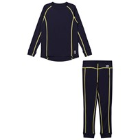 Barts Navy Base Layer Outfit 03 NAVY