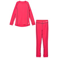Barts Pink Base Layer Outfit 26 CONFETTI