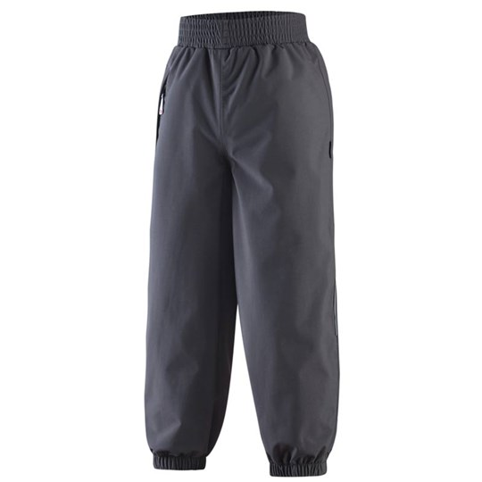 Reima R-Tec Pants Kunto PCS Grey Black