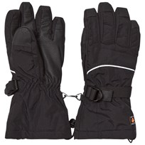 Isbjörn Of Sweden Ski Gloves Black Black