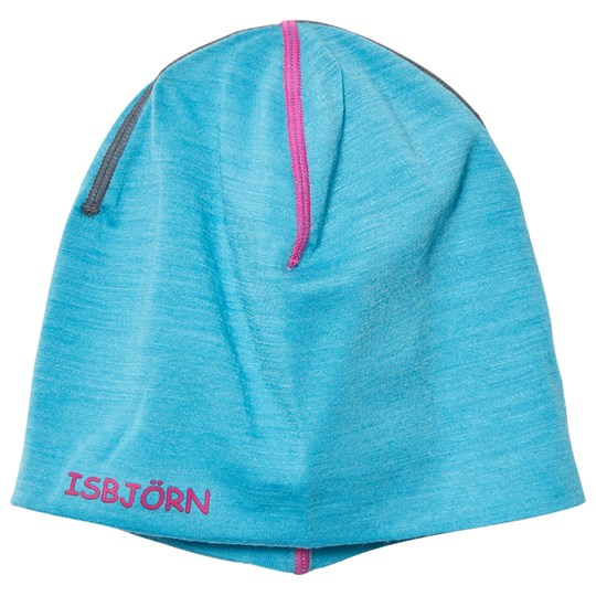 Isbjörn Of Sweden Husky Beanie Turquoise Turquoise