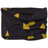Papu Tube Scarf Nap Dream Nap Dream / Black