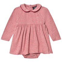 Petit by Sofie Schnoor Dress Rose Melange Rose Melange